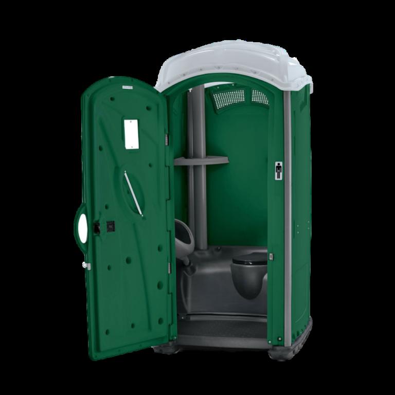 Portable Toilet Rental | Porta Potty To Go Logo