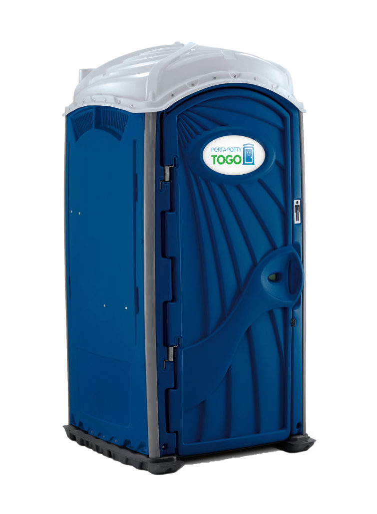 Portable Potty Dluxe