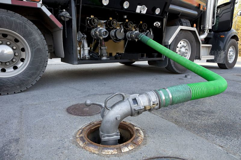 Septic Tank Clean Service